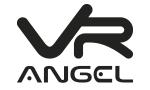 VR ANGEL Logo
